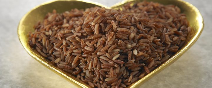 Ryż brązowy – kluczowy składnik diet specjalistycznych dla bezglutenowców, diabetyków i wegetarian.