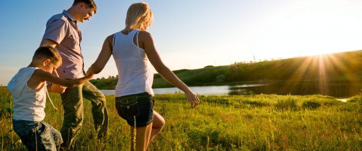 Zasady zdrowego stylu życia