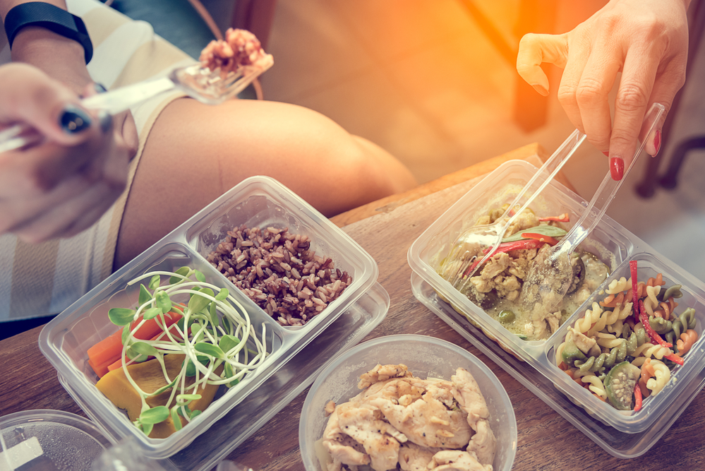Dieta Ryzowa Zdrowa Porcja