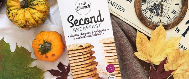 Ciastka wielozbożowe – sposób na smaczne, szybkie i pożywne śniadanie