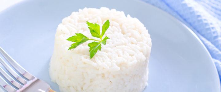 Wszystko co musisz wiedzieć o ryżu parboiled