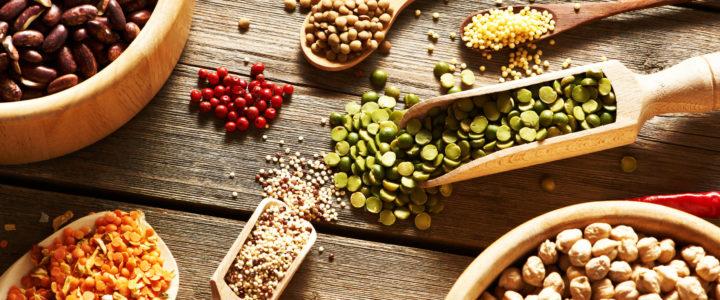 Wege alternatywa w Twojej kuchni – pomysły na nietypowe dania z roślin strączkowych