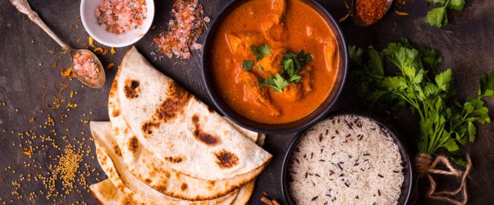 Rozgrzewające dania z ryżem, czyli jakie potrawy przyrządzać w chłodne dni?
